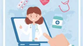 پزشک زن هموروئید - بیتاکلینیک