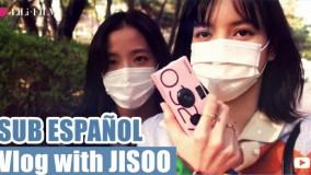 8 دقیقه با جیسو و لیسا بلکپینک در روزهای کرونا
