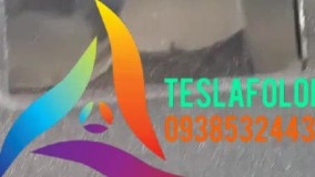 دستگاه اکلیل پاش | مخمل پاش 09192075483
