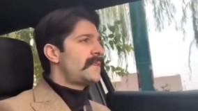 Hamid Hiraad Called Goftam Beman