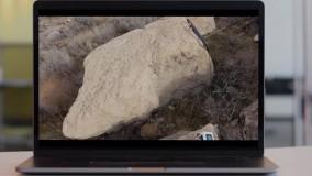 سخت ترین تست #فلزیاب ،تست صخره است که در این کلیپ می بینید