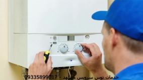 نصب انواع پنل کولر گازی17