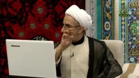 گريه و عزاداري در صحيح بخاري