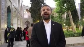 مصاحبه آقای امامی