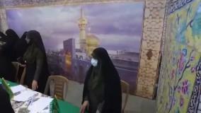 حضور دکتر امیرحسین بانکی در گذر  فرهنگی چهارباغ