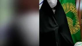 اختتامیه میزهای خدمات رضوی کانون شمس الشموس خیریه کوثر (مسجد نور)