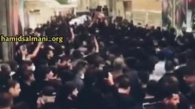 Morteza Jafarzade – Dardet Be Joonam Delam