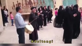 Morteza Javan Called Golam Ra Mibaran