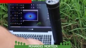 فلزیاب تصویری MTSX1-3DSCAN
