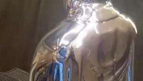دستگاه ابکاری فانتاکروم-دستگاه مخمل پاش09362022208