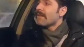 Hamid Hiraad Called Enferadi
