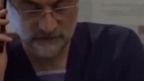 ویدئوی تبلیغاتی قاضی زاده باز هم سوژه شد