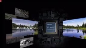 تلویزیون سامسونگ ۵۵TU8300