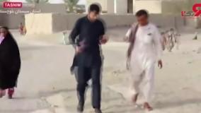حمله گاندو به 9 کودک در سیستان و بلوچستان