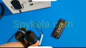 دستگاه ضبط صدا برای دانشجویان 09924397364