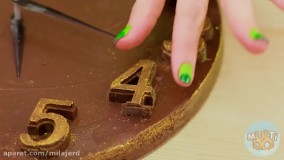 چالش غذای شکلاتی در مقابل غذای واقعی  - شوخی های خنده دار