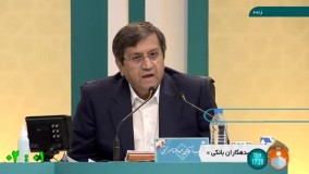 ضد عبدالناصر همتی به محسن رضایی