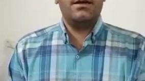 تبلیغ عجیب یک نامزد انتخابات شورای شهر