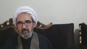 افضل اعمال از منظر امام صادق(ع)/ استاد خطیب اصفهانی