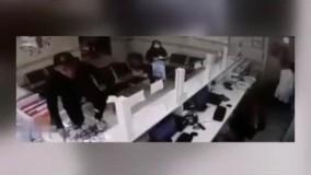 قمه کشی در اصفهان به خاطر داروی بدون نسخه !