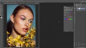آموزش رایگان فتوشاپ : دو تکنیک حرفه ای کنتراست تصاویر