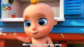مجموعه آموزشی لولو کیدز - سرگرمی های کودکانه