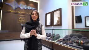 طراحی دکوراسیون طلا فروشی، درخشش جواهرات در این مغازه!