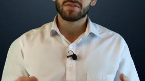 فیلم آموزش سئو : استراتژی ساخت بک لینک   مهدی عراقی
