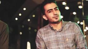 اکنون آهنگ جدید دلی و عاشقانه محمدرضا میرعماد با نام ابروکمان