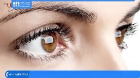 آموزش اسکراب صورت | اسکراب پوست | لایه بردار پوست (اسکراب سیب و جو پرک)