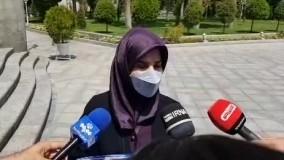 آخرین خبر از شکایت نمایندگان مجلس از روحانی