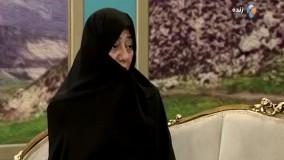 روحافزا : « بر اساس آمار سازمان ملل ایران در ۳۰ سال آینده ۳۰ میلیون جمعیت خواهد داشت