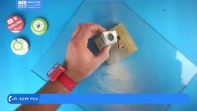 آموزش ساخت زیورآلات | ساخت بدلیجات (ساخت انگشتر کلدادگ)
