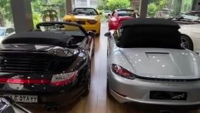 9 بهترین خودروبری که در تهران %است خودروبر ارسلان است!