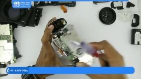 آموزش تعمیر دوربین عکاسی - تعمیر دوربین عکاسی (توضیح کامل برای EOS Series)