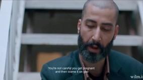 دانلود فیلم صحنه زنی بهرام افشاری