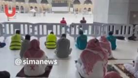 آغاز مراسم محدود حج در عربستان