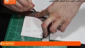آموزش ساخت تراریوم / لایه های خاک تراریوم