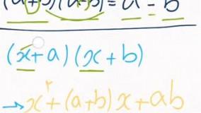 اتحاد های ریاضی 💥 به سبک استاد آروین حسینی 👑 Mathematical Alliance