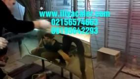 آبکاری و اجرای فانتاکروم با فانتاکروم ایلیاکالر02156574663