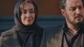 هانیه توسلی : تمام سکانس هایم در «زخم کاری» تکه تکه شد