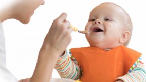 روشهای افزایش اشتهای کودک