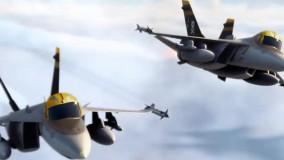 تریلر  انیمیشن هواپیماها