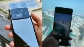 مقایسه دوربین گوشی های پرچمدار - فونی شاپ