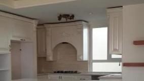 کانتر و جزیره آشپزخانه به سبک کلاسیک