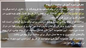 آموزش ساخت تراریوم :: باغ شیشه ای :: تراریوم شیشه ای :: قرار دادن بذر تراریوم خزه