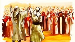 نماهنگ حیدر شده مولا مبارکه حضرت زهرا   کلیپ عید غدیر مبارک