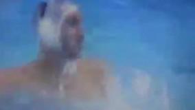 گزارش عجیب صدا و سیما درمورد شناگر استرالیایی !
