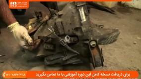 آموزش تعمیر گیربکس دستی | انواع گیربکس ( نحوه عملکرد کلاچ خودرو )