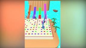 تیکاف 2 : پر دانلود ترین بازی های موبایلی خرداد 1400